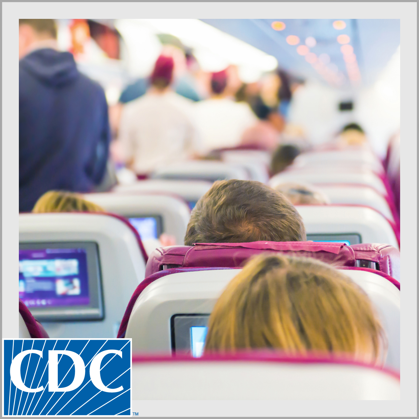 Blood Clots and Travel: What You Should Know