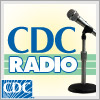 CDC Radio icon