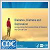 Diabetes, Distress, and Depression