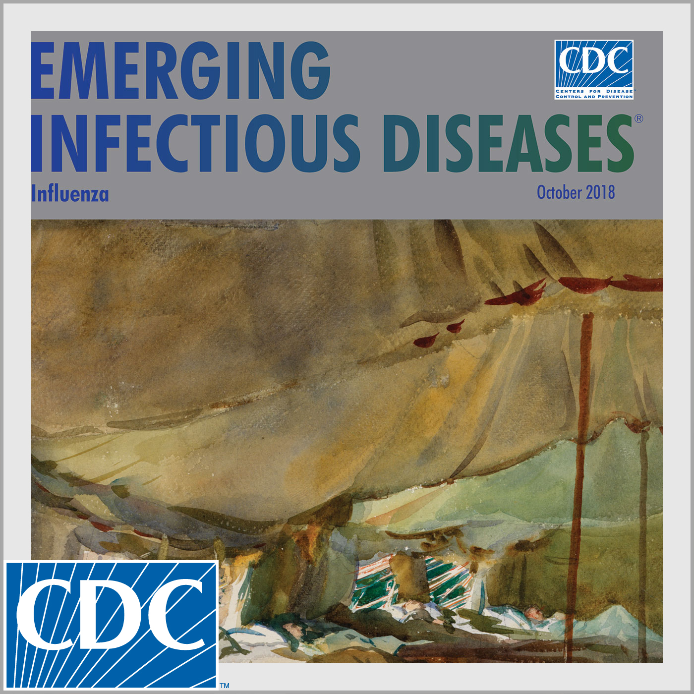 Emerging Infectious Diseases | Podbay