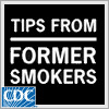 Tips From Former Smokers - Rebecca M.