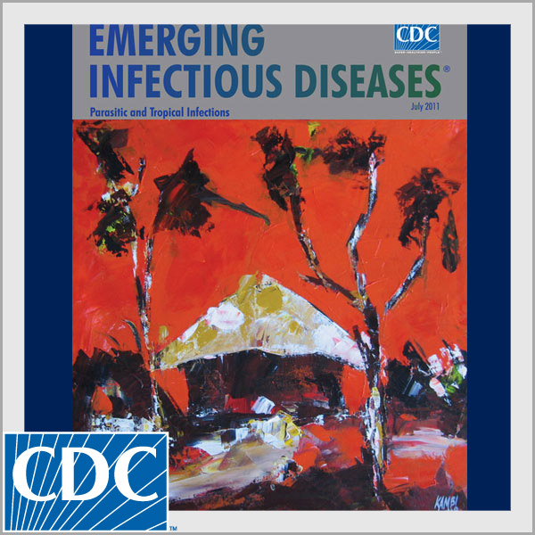 Emerging Infectious Diseases on Apple Podcasts